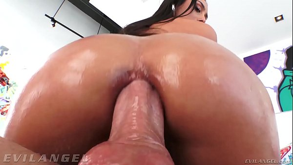 Extreme Anal Compilation